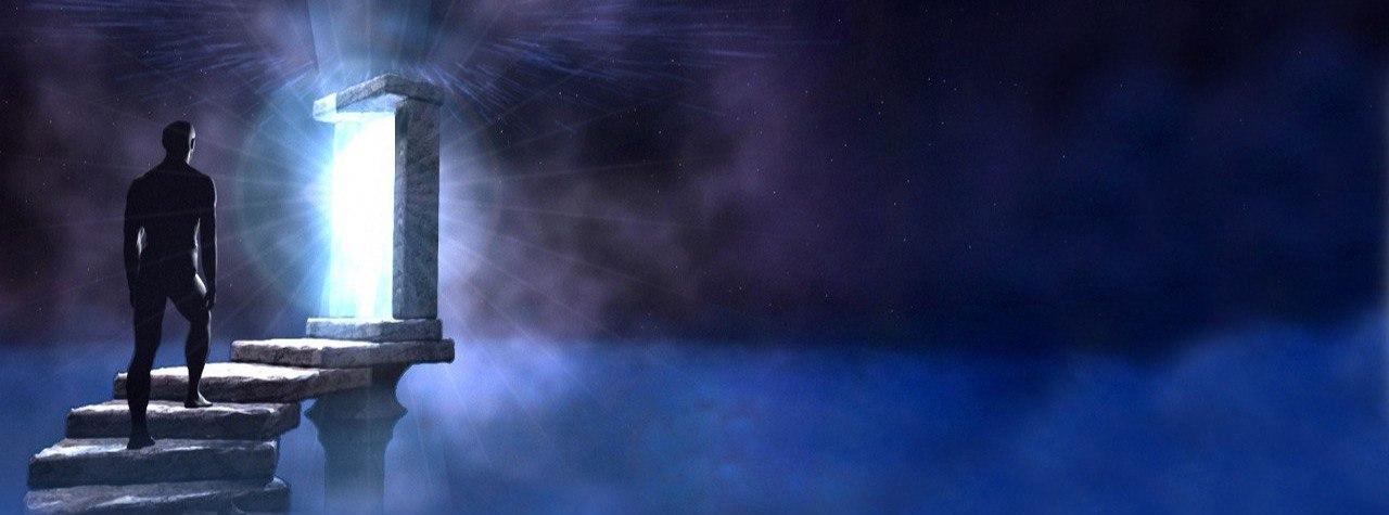 Жизнь после смерти существует: эксклюзивное интервью с Юрием Берландом о вечных вопросах нашей Вселенной