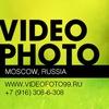 Профессиональная видеосъемка и фотосъемка