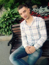 Александр Юраш