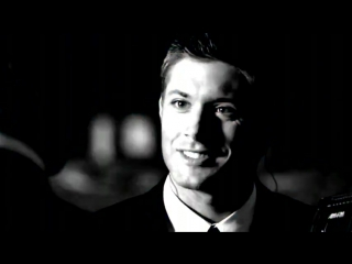 Красавчик (Дин Винчестер Dean Winchester Jensen Ackles Сэм СемСверхъестественное Supernatural 1 2 3 4 5 6 7 8 9 сезон) Прикол Шу