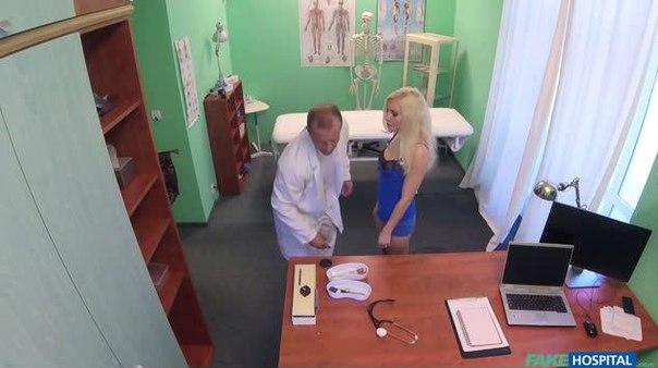 FakeHospital E254 Vanessa Sweet HD Online