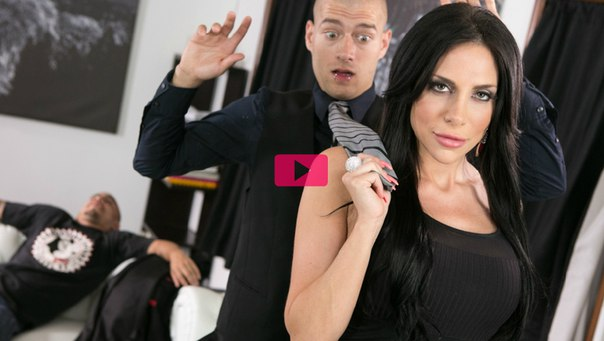 PrettyDirty – Caught With The Butler – Jaclyn Taylor