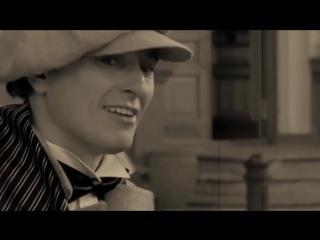 Сергей Есенин Любовь хулигана ! клип 2016 Заметался пожар голубой ! Исповедь Сергей Безруков1
