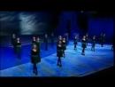 Ирландский танец (музыка_ кельтская флейта, шотландская волынка и ирландская чечетка) [360p]