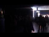 Стерео Плаза после-выступления Qvest Pistols