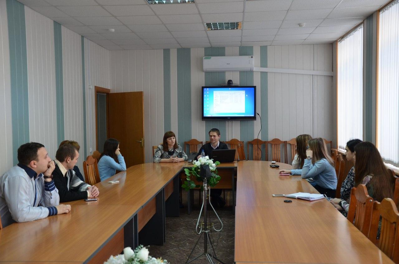 Молодежный парламент дал старт реализации проекта