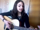 Твои карие глаза- Ксения Сухинина