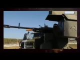 Нерехта - боевой робот Российской армии
