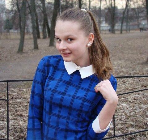 Настя Бельмас, Каменск-Шахтинский - фото №9