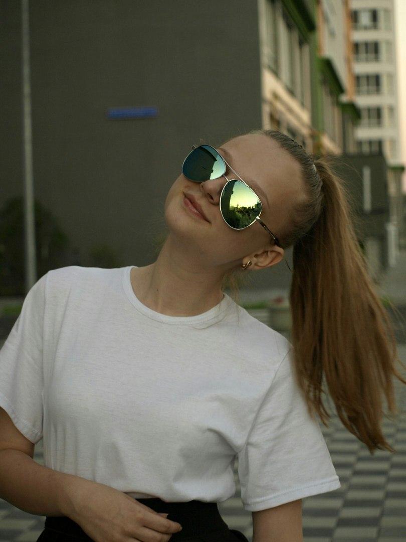 Настя Бельмас, Каменск-Шахтинский - фото №3