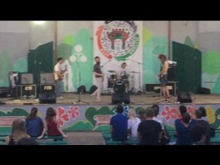 The Simple - Misfits (Live) 21.07.2016 (Rivne)