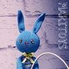~ MariToys ~ Вязаные игрушки от Marie Bibika