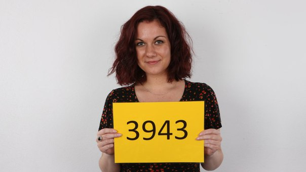CzechCasting – Karolina 3943