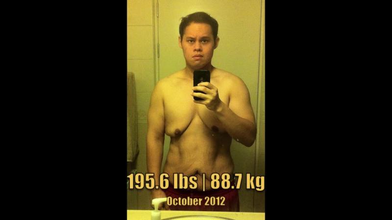 Как похудеть трудник