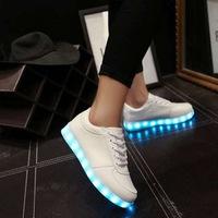 29bb663fdb0fea Сучасні LED-FASHION кросівки з підошвою яка світиться !