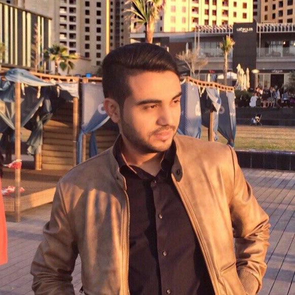 Hazem Ammar - фото №1