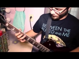 One Direction - Night Changes (RockMetal Cover)
