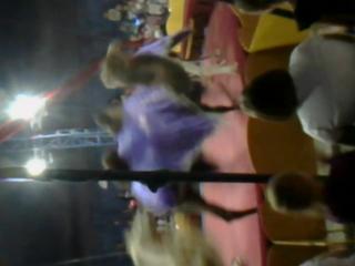 цирк шапито ,,Алле'' в парке молодёжном 27.08.16