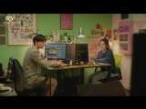 160725 Game Development Girls 6 серия [рус.саб]