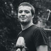 Анкета Серега Владимиров