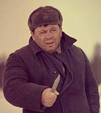 Виталий Караулан