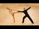 Riccardo Cocchi Yulia Zagoruychenko Disney 2015 Showdance Jive