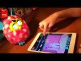 Furby Boom  Русскоязычная игрушка Ферби Бум