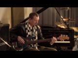 Pino palladino 's 'Wherever I lay my hat' bass line (HD)