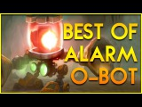 Hearthstone Best of Alarm O Bot - Funny Plays Lucky Moments - Top Deck