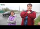 27 апреля 2016. Еленовка. Последствия обстрела пропускного пункта Еленовка в ДНР