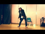 YASS(JAPAN) HIPHOP JUGDE SOLO IN One Night'z Dance Vol.5