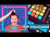 Intoxicated - Martin Solveig [LAUNCHPAD/MASCHINE/AKAI cover] - Malsi Music
