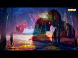 Ретро 70 е -ВИА Красные Маки- Если ты уйдёшь (клип)