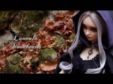 Lunnula Moonbeams Preview