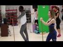 Stick Workout la Centrul Fitness New Fit Way Bucuresti