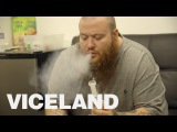 Action Bronson Hits a High-Tech Dab Lab (F*CK, THAT'S DELICIOUS Deleted Scene)