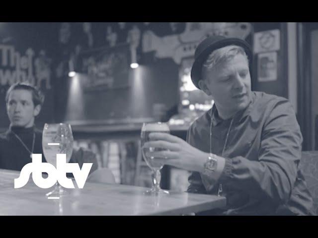 Snowy Danger ft P Money, Rocket Little Dee | The Blue [Music Video] SBTV
