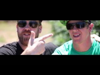 Mendo Dope ft. Trevor Lyon - GETTING HIGH(Official Video)