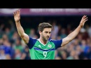 Will Grigg's on Fire - Compilation 2016 (EK 2016 Song)