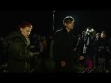 Экстрасенсы ведут расследование: Александр Шепс и Мэрилин Керро - Дорога смерти (на кладбище)