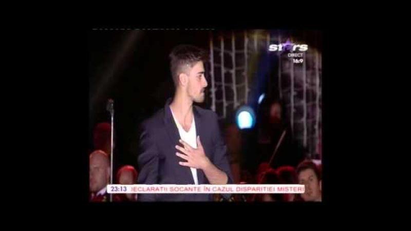 Liviu Teodorescu - Zaraza Esti piesa (București 555 de ani: rEvoluția muzicii ușoare românești)