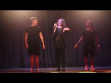ICE CREAM BIG DANCE SHOW VOL.2 | ILONA BUTENKO, LIL' JAZZ AND MR. PANCHOS