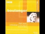 Nadia Boulanger, Fauré Requiem - In Paradisum