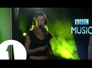 Wolf Alice covers alt-Js Matilda in the Live Lounge