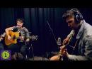 Группа НЕРВЫ БАТАРЕИ концерт в Своей студии на Радио 1