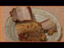Свинина в духовке Свиная грудинка в духовке