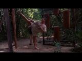 Кикбоксер - Сцена 3/6 (1989) HD