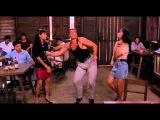 Кикбоксер - Сцена 5/6 (1989) HD
