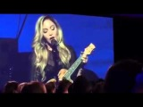 Madonna Speech at Help Haiti Home +La Vie En Rose LIVE