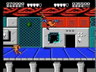 TAS Battletoads & Double Dragon The Ultimate Team NES in 17:41 by feos